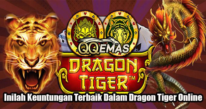 Inilah Keuntungan Terbaik Dalam Dragon Tiger Online